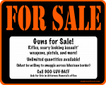 Guns For Sale - Operation Fast and Furious