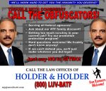 Holder and Holder Legal Services