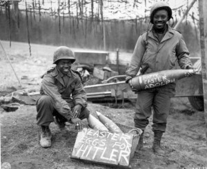 Easter Eggs For Hitler