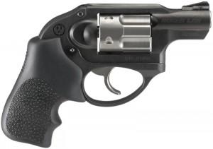 Ruger LCR .357 Magnum Revolver
