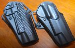 Holster Review: Blackhawk Sportster Standard Concealment Holster