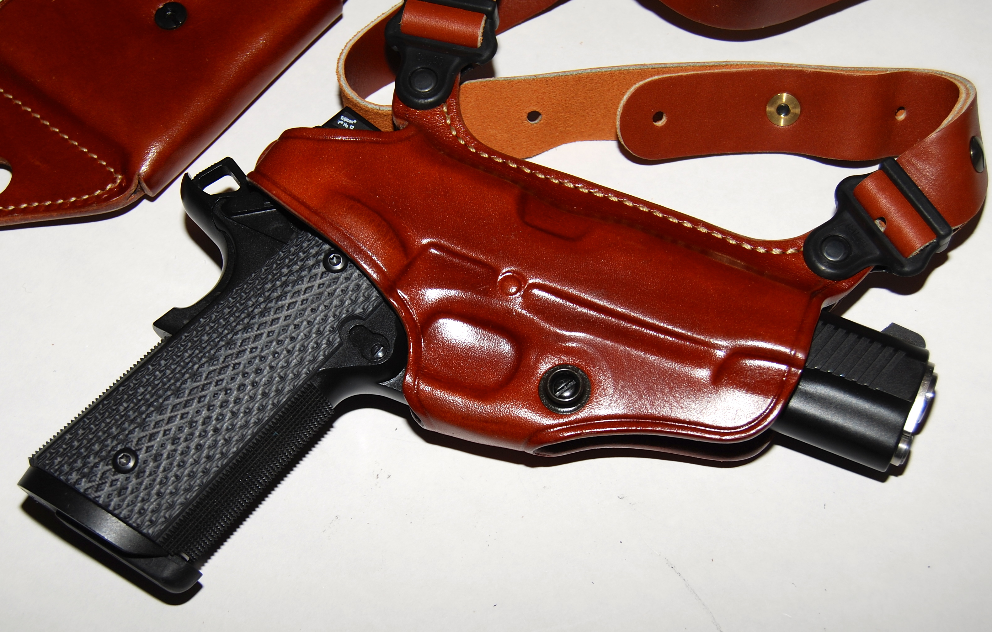 Gun Holster Buyers Guide