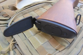 Springfield Armory M1A buttplate