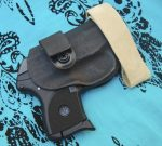 Looper Gun Holsters - The Marilyn