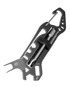 Leatherman Rail