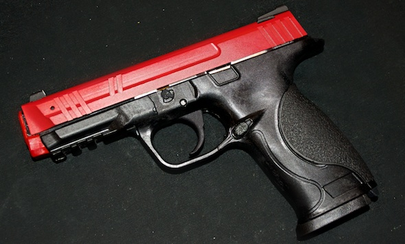 The Next Level Training S.I.R.T. Smith & Wesson M&P Training Pistol
