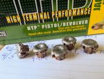 Ammo Test: Remington HTP 9mm