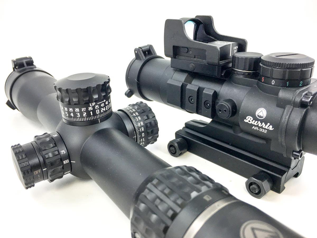 Optics Buying Guide: AR-15 Optics and Scopes - My Gun Culture
