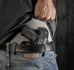 NRA Shooting Series: Concealed Carry Fundamentals