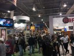The 2017 SHOT Show had nearly 70,000 attendees cruising the giant Sands Convention Center in Las Vegas earlier this month.