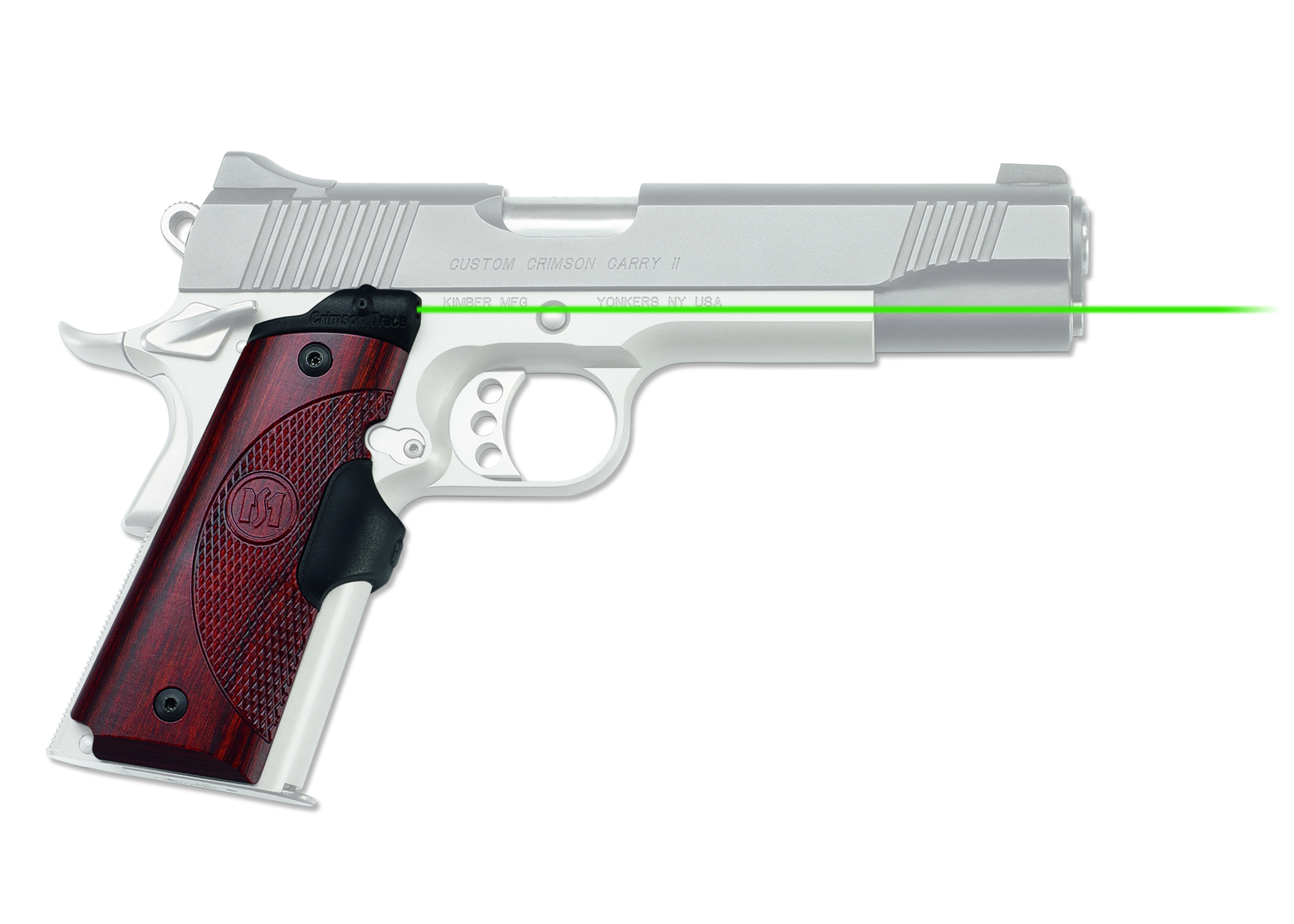 Now's The Time To Buy Lasergrips