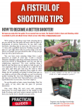 Fistful of shooting tips eBook