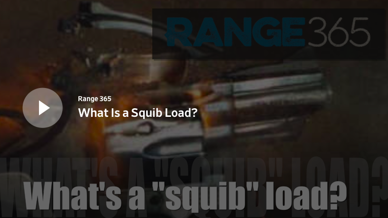 What is a squib load?