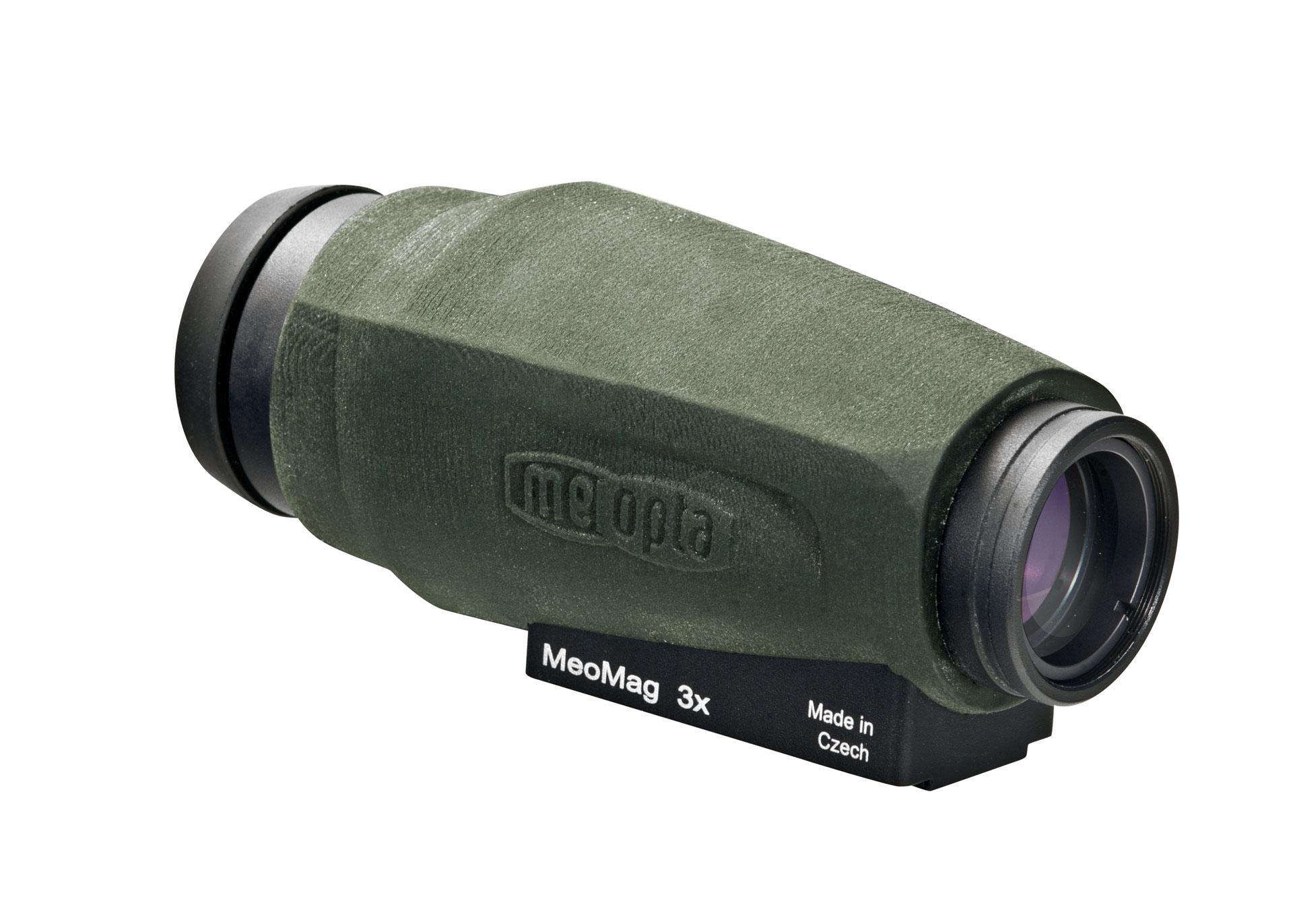 Meopta MeoMag 3x Magnifier