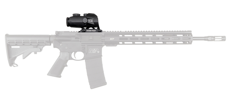 Crimson Trace Red Dot Sight