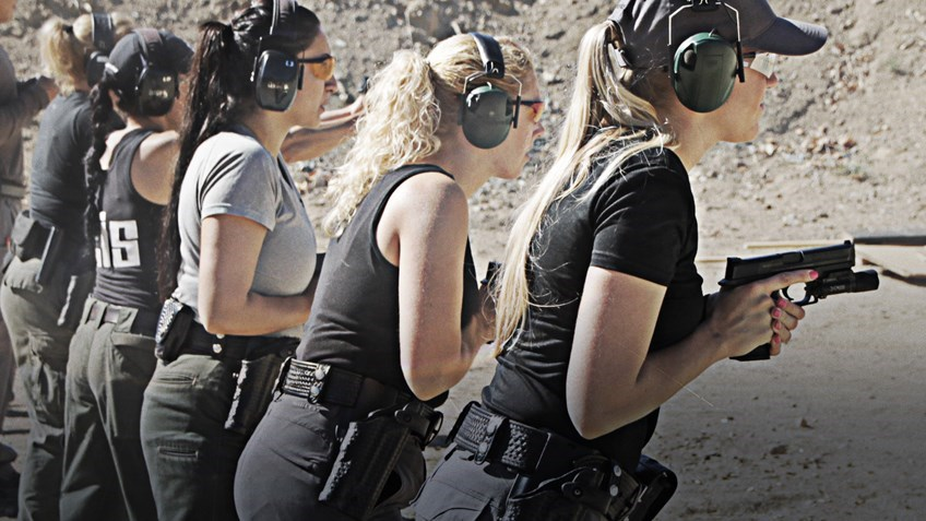 America's New Shooters: Increasingly Female, Younger and Urban